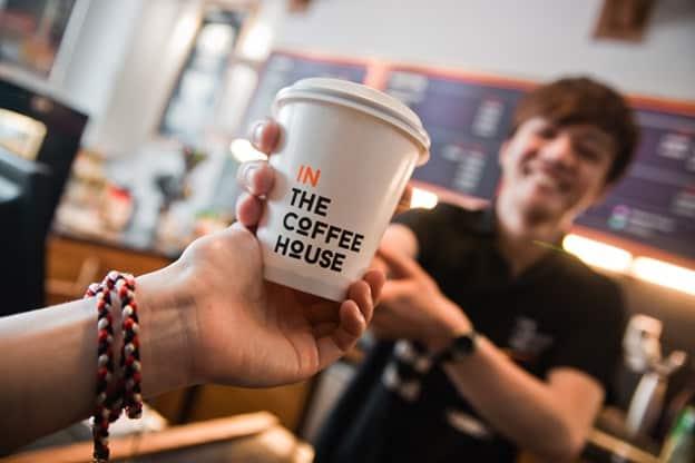 Kinh nghiệm thuê nhân viên cho quán cafe
