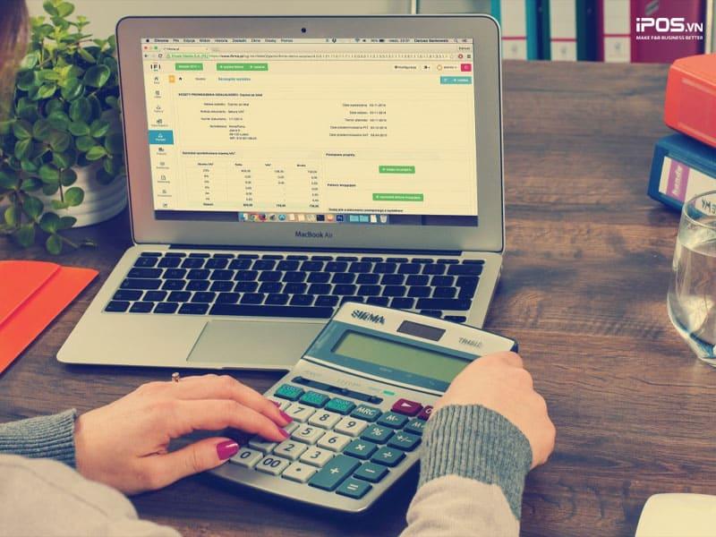 Hạch toán chi phí cụ thể để xây dựng mô hình lớn hay nhỏ