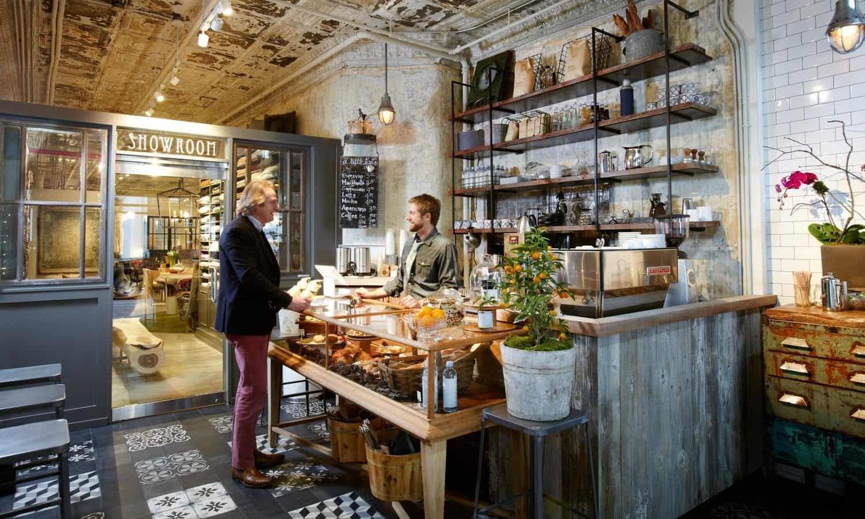 quản lý nguyên liệu quán cafe