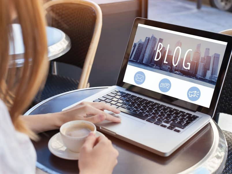 Truyền thông trên các trang cộng đồng, blog uy tín sẽ đem lại hiệu quả tích cực