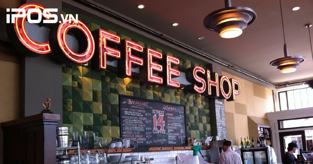 tối ưu doanh thu quán cafe