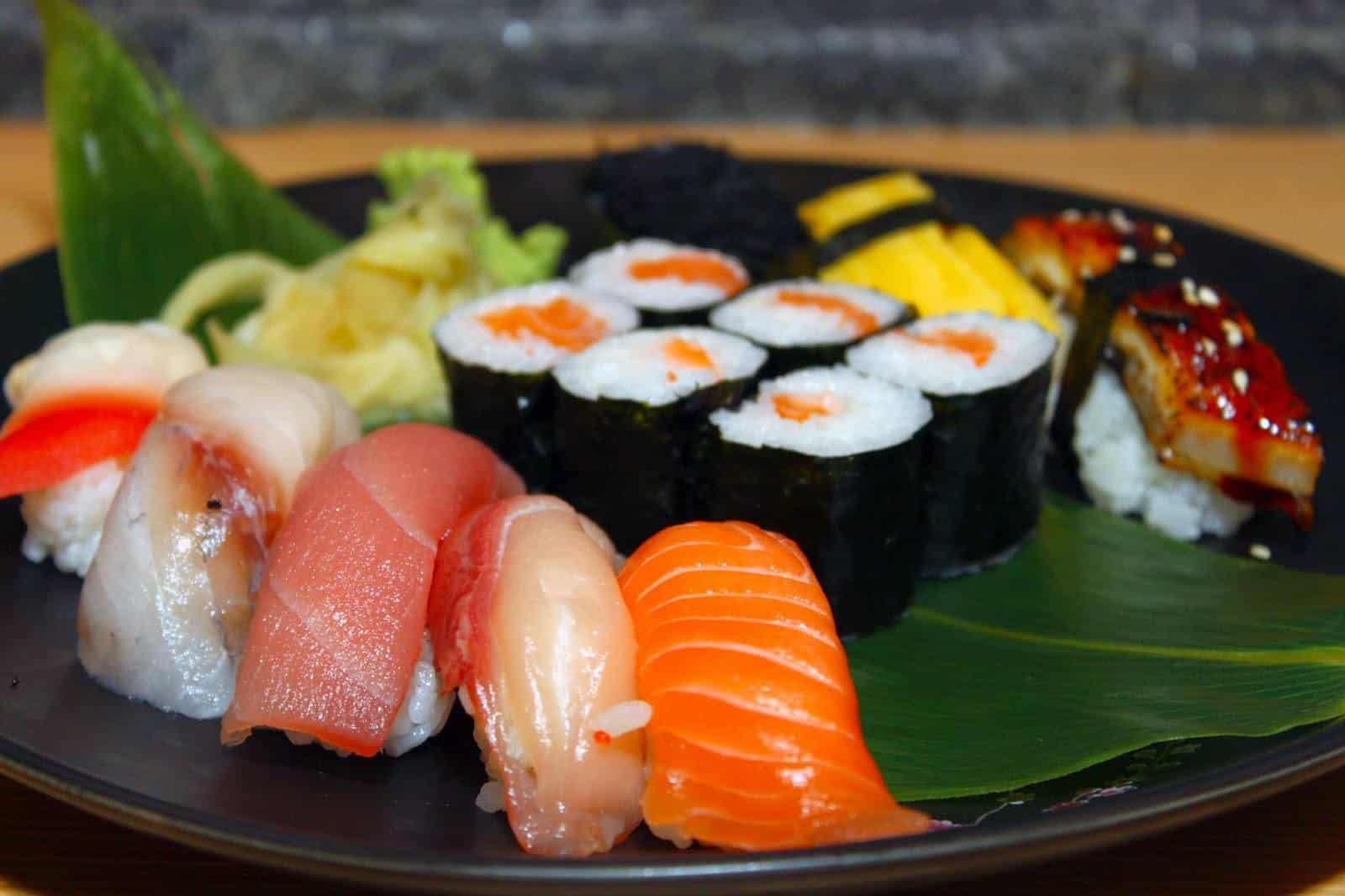 Nhà hàng Nhật Bản Kimi