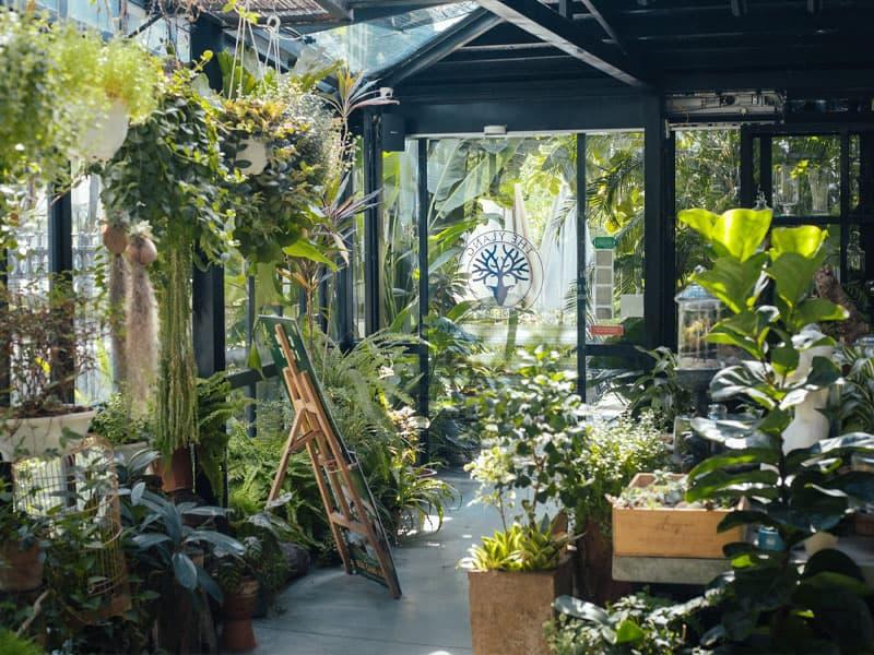 The Farmer: Gardenista