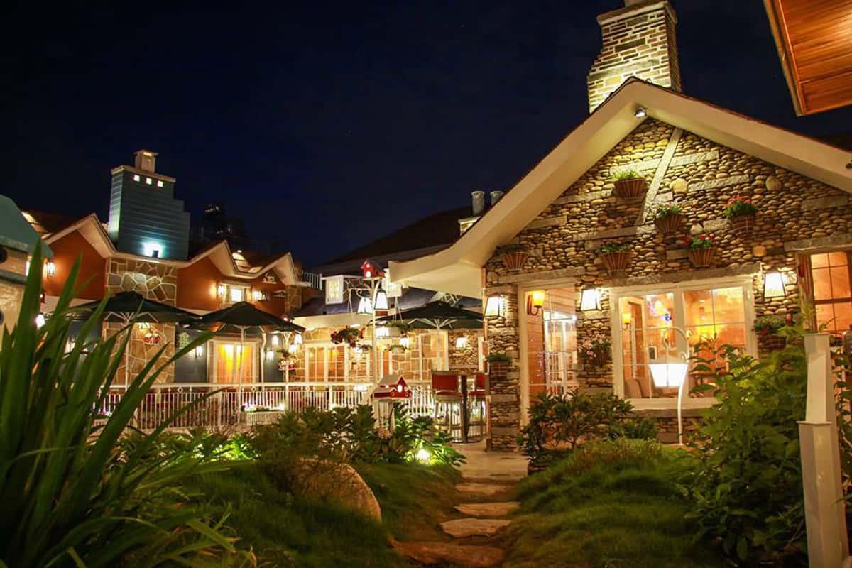 Để thiết kế quán cafe đẹp nên đi đâu, mua gì? 1