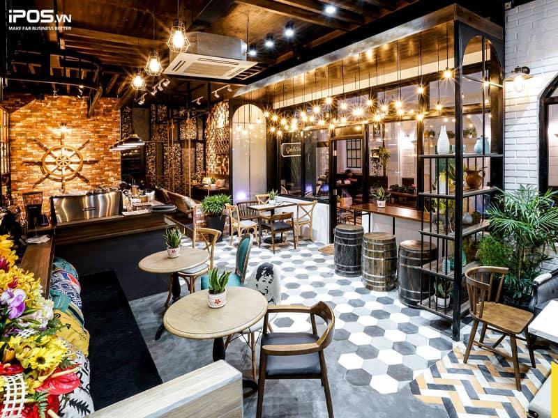 Tìm hiểu đối tác hợp tác mở quán cafe