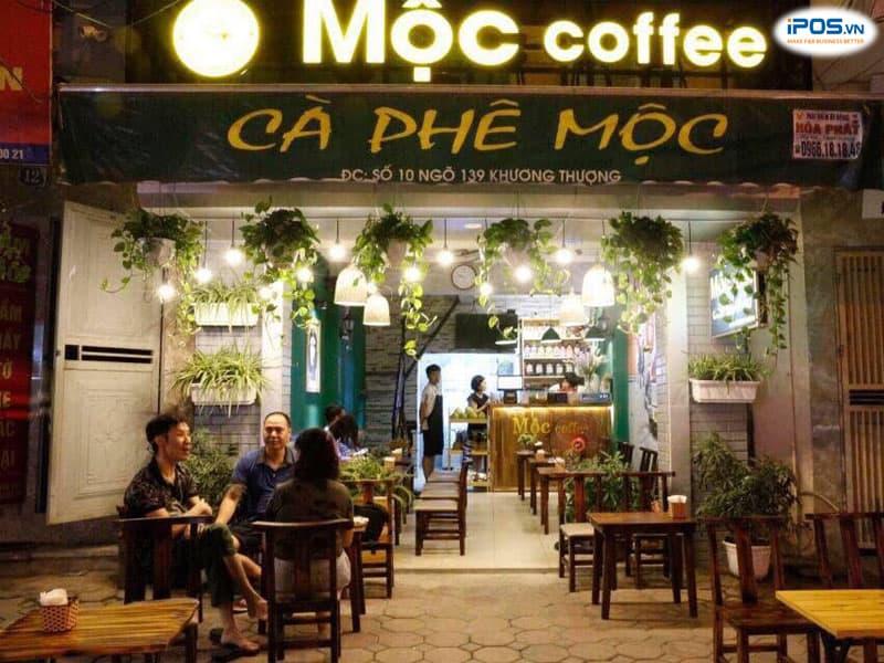 Đặt tên quán cafe phù hợp với các yếu tố Âm - Dương