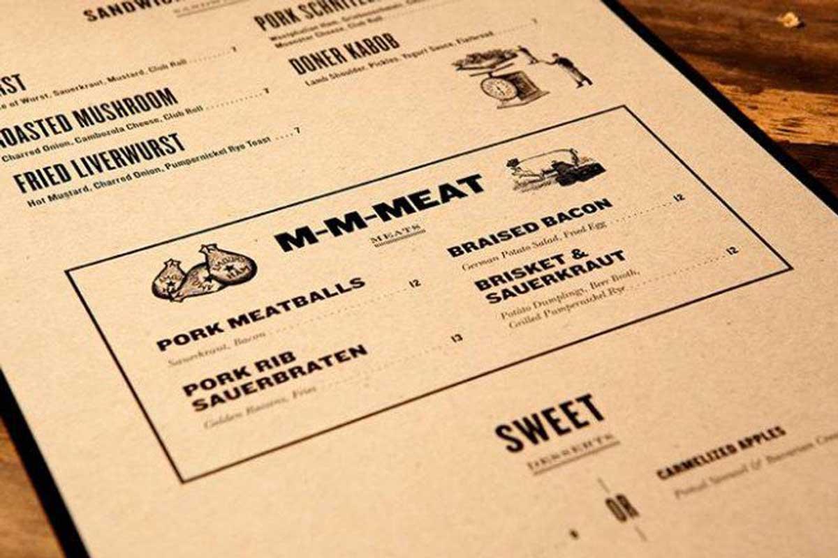 6 quy tac thiet ke menu quan an loi cuon thuc khach 2 1