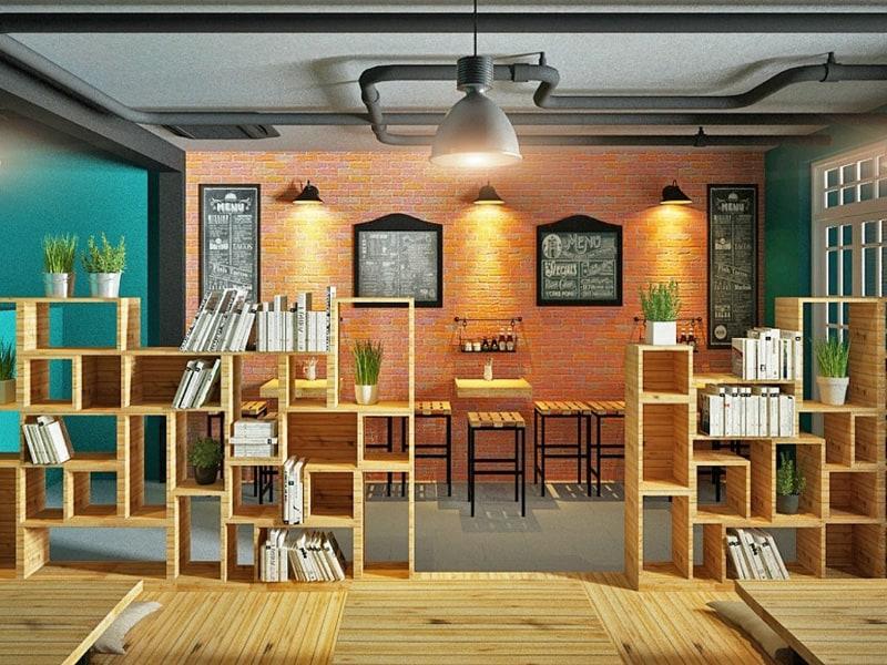 Định hướng kế hoạch kinh doanh cafe