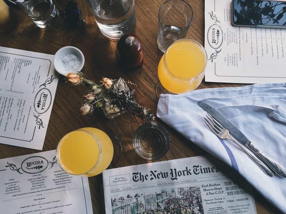 Định giá thực đơn cho nhà hàng: Tưởng dễ mà khó 1