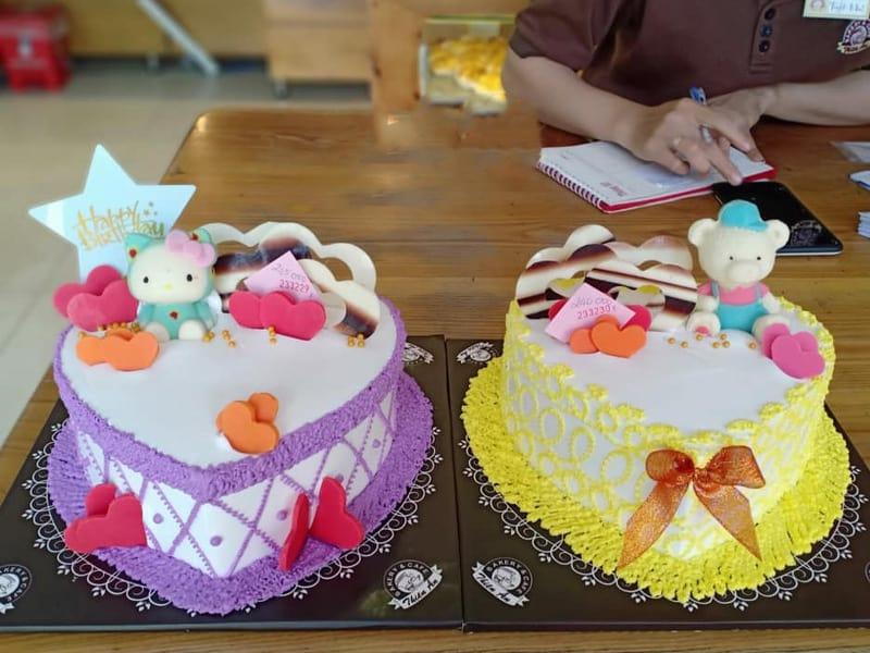 Thiên Ân Bakery & Café