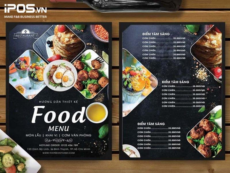 Các nhà hàng có mô hình món ăn đặc trưng ngày càng phát triển
