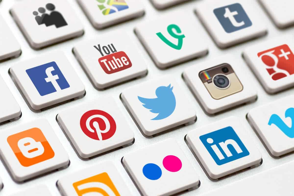 Social Media – Biến thách thức thành cơ hội! 1