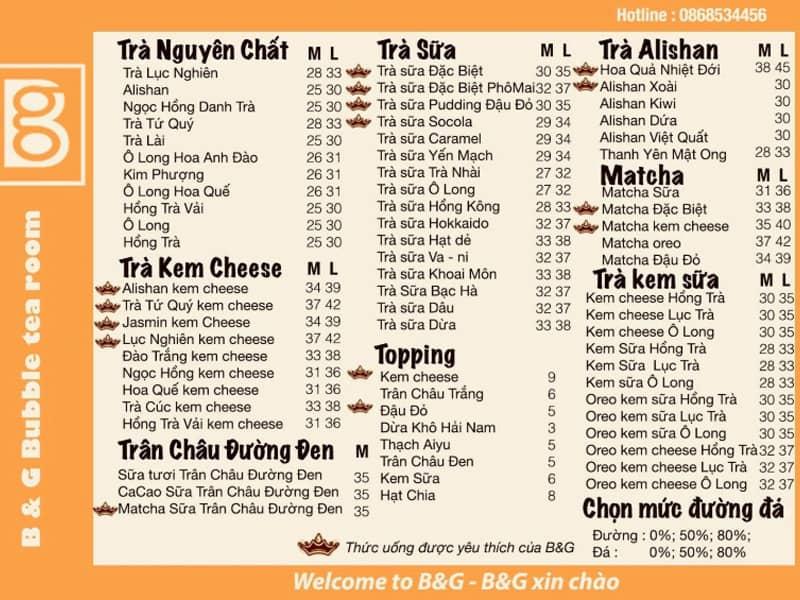 menu-cua-cac-quan-tra-sua-lien-tuc-duoc-cap-nhat