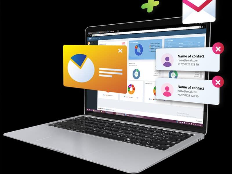 Hỗ trợ thực hiện các chương trình Marketing qua ứng dụng iPOS CRM
