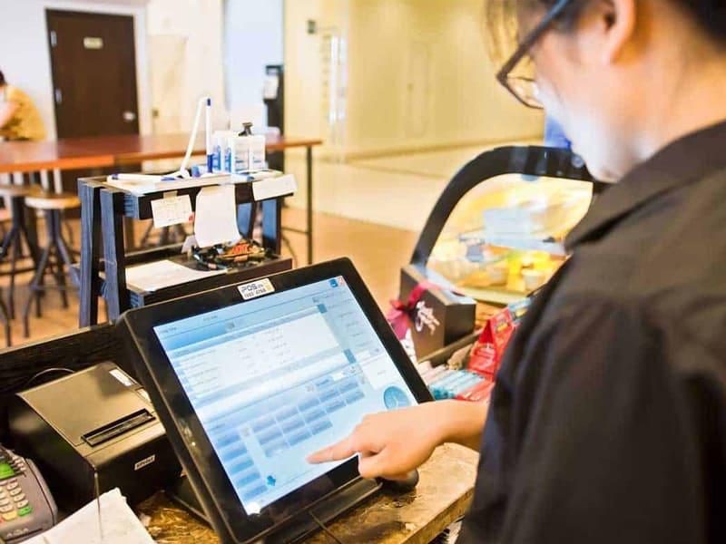 Gong Cha và The Coffee Factory lựa chọn phần mềm bán hàng iPOS