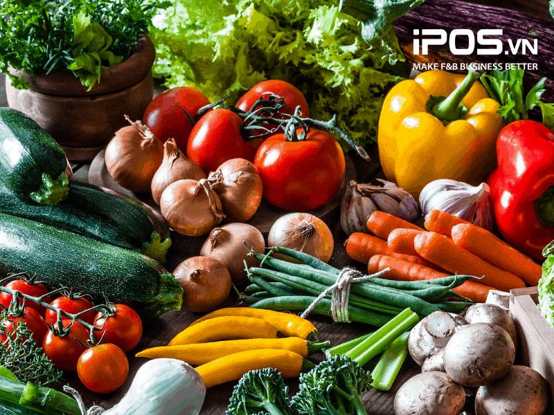 Chất lượng thực phẩm là yếu tố rất quan trọng khi kinh doanh nhà hàng