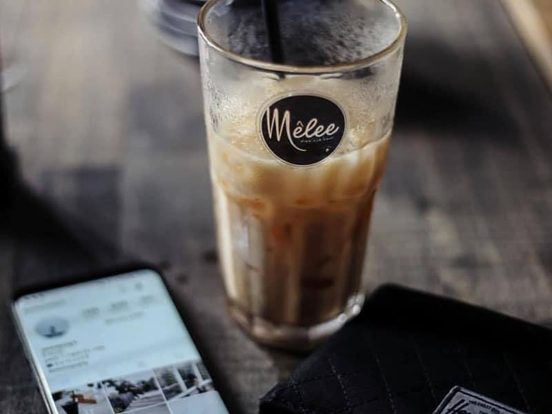 melee bar 6