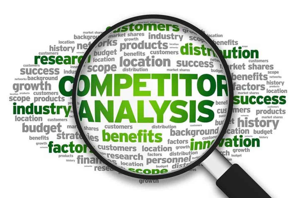 3 thủ thuật khai thác và nghiên cứu đối thủ cạnh tranh hiệu quả trong kinh doanh cà phê 1
