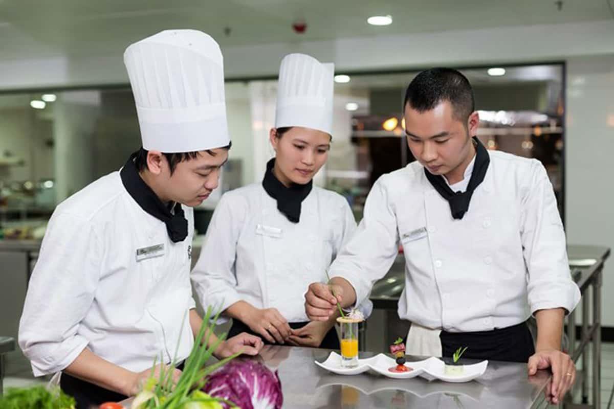 3 yếu tố cần lưu ý khi quản lý bếp nhà hàng để tăng hiệu suất làm việc của bếp 1