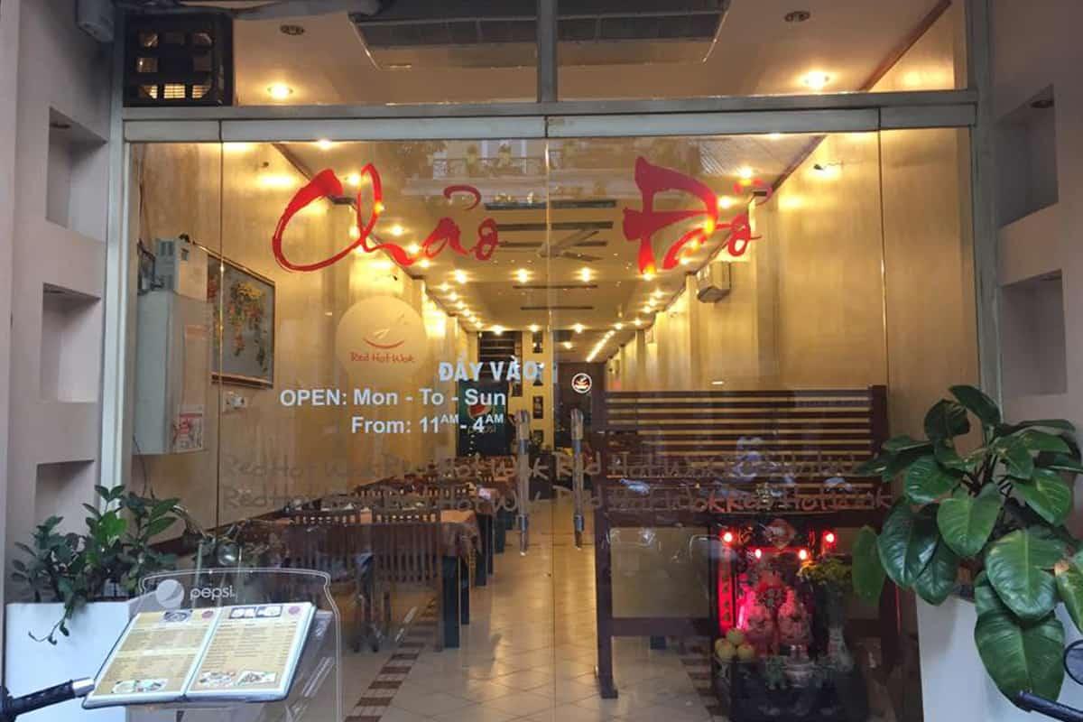"""Nhà hàng Chảo Đỏ và 10 năm """"âm thầm"""" thuyết phục những thực khách sành ăn nhất ở Sài Gòn 1"""