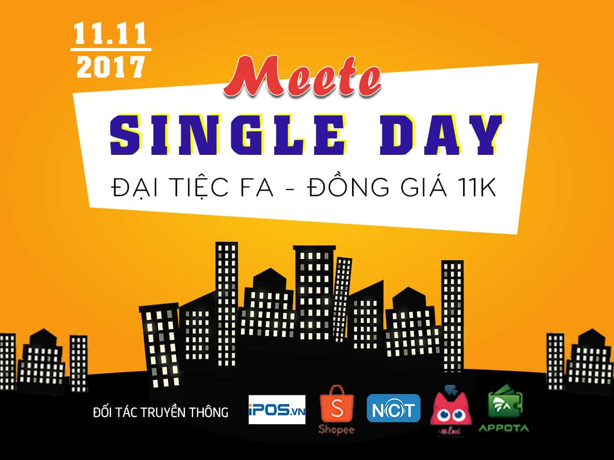 meete single day 2