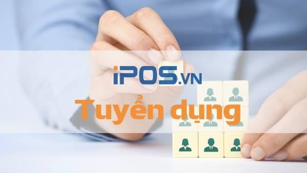 Tuyển dụng kỹ thuật viên triển khai phần mềm bán hàng iPOS - T5/2019 3