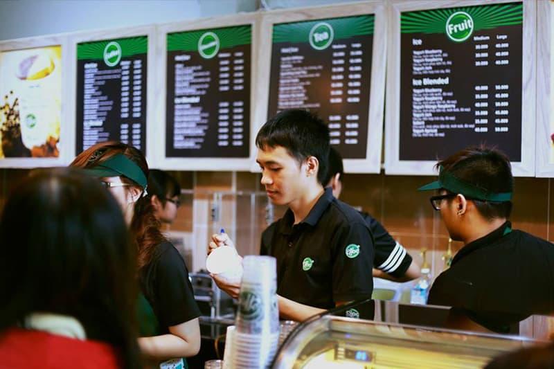 Tránh mắc phải những lỗi phục vụ sơ đẳng khi quản lý quán cafe