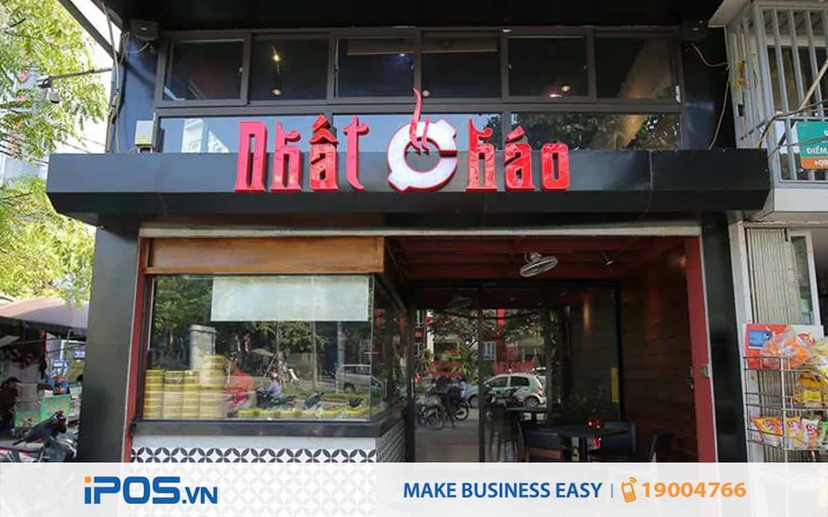 Nhất Cháo Restaurant - Cháo ngon giữa lòng Hà Nội 1