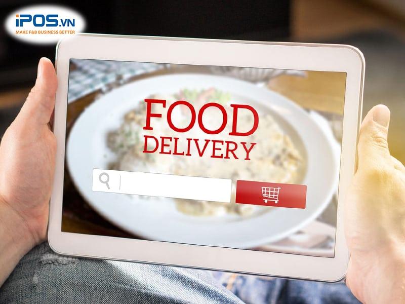Đặt đồ ăn online