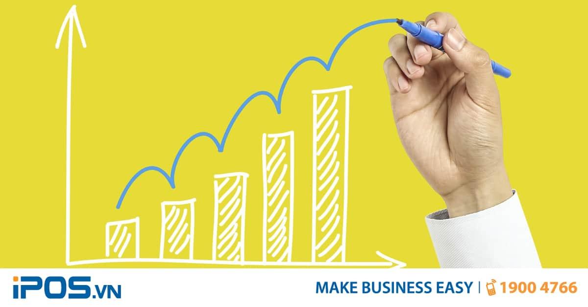 4 yếu tố cơ bản quyết định sự tăng doanh thu nhà hàng 1