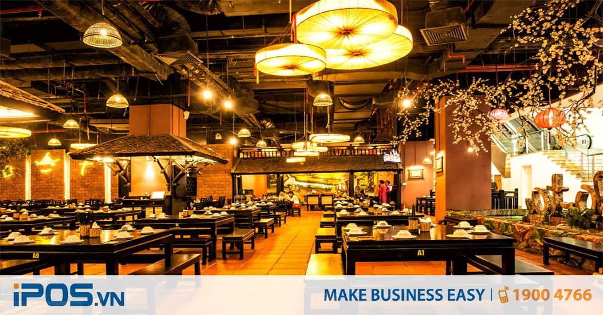 5 nguyên nhân căn bản dẫn đến thất bại khi kinh doanh nhà hàng 1