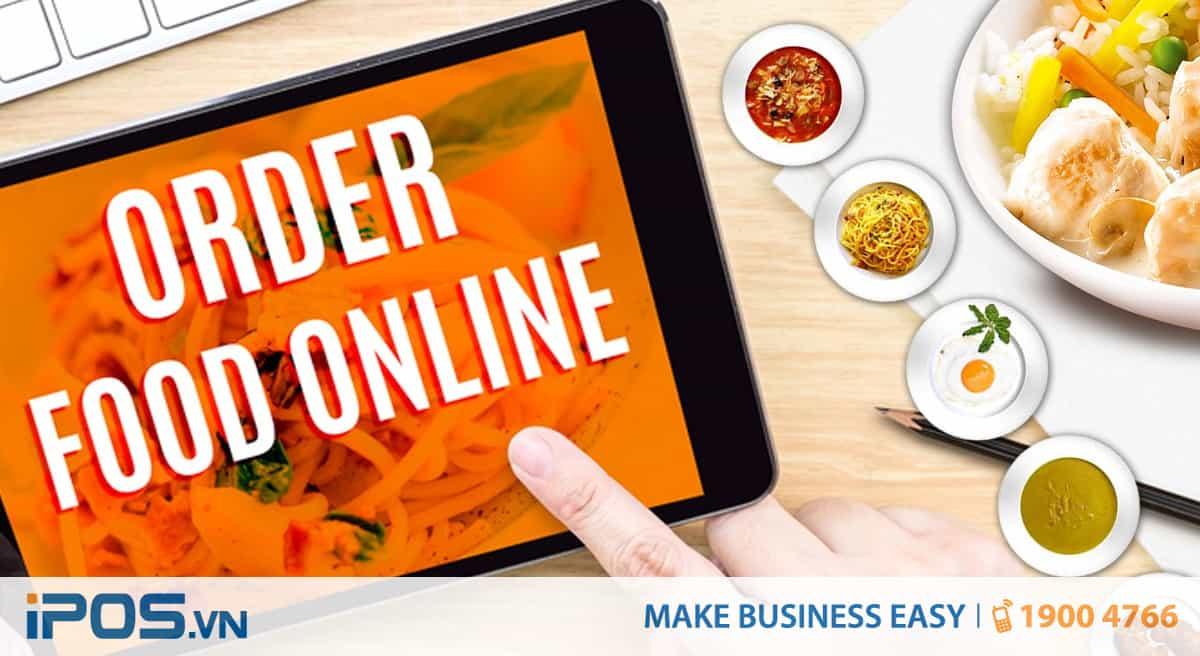 Lợi ích của việc áp dụng hệ thống đặt hàng online cho nhà hàng 1