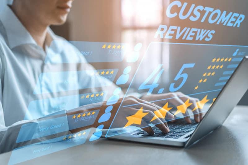 Cải thiện dịch vụ khách hàng tốt hơn