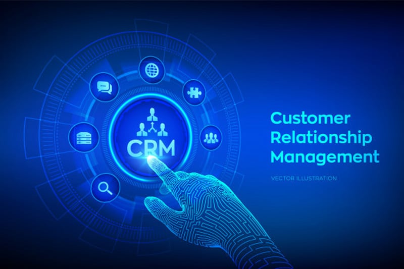 CRM là xu thế quản trị tương lai
