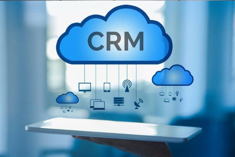 Xu hướng sử dụng CRM On Premise và CRM Cloud