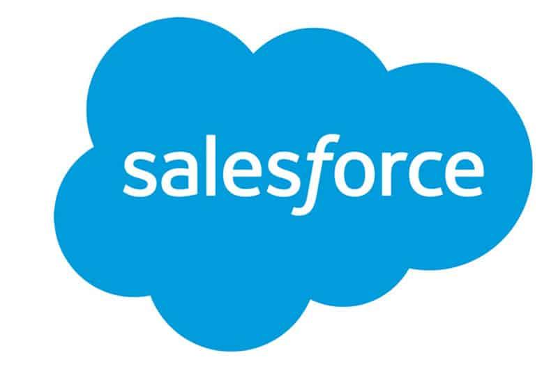 Top 5 phần mềm CRM Sales Force CRM