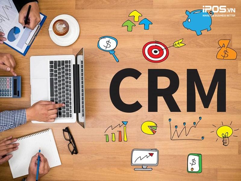 đối tượng sử dụng phần mềm crm