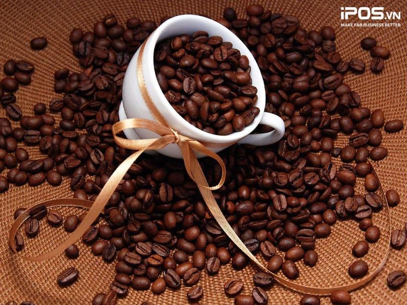 Quán cà phê sạch và cà phê mang hương vị truyền thống