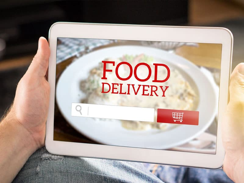 online food 1