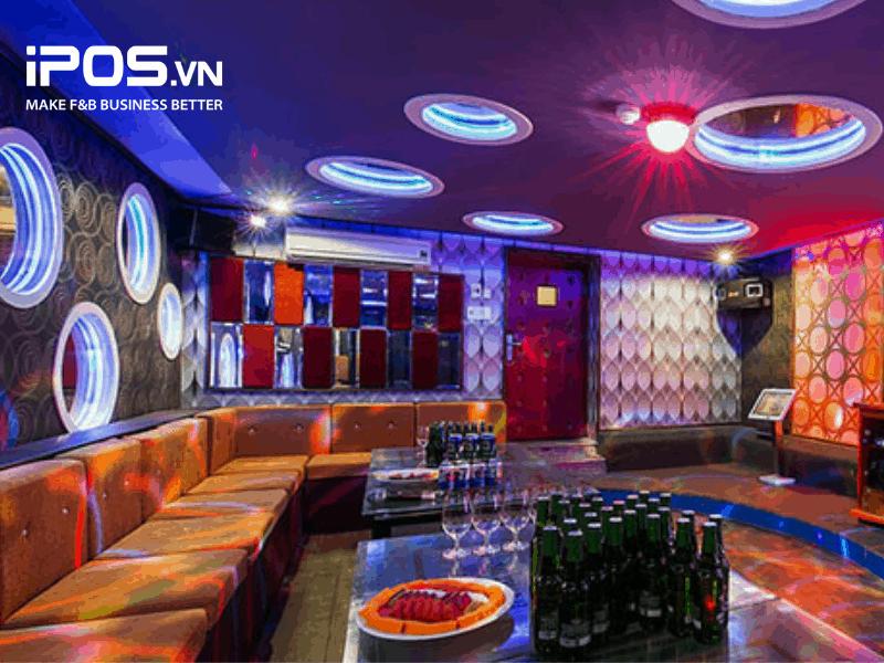 Kinh doanh karaoke có một số nhu cầu quản lý chuyên biệt so với ngành nghề khác