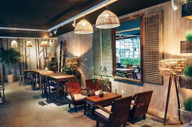 5 tiêu chí đầu tiên khách hàng sẽ đánh giá khi bước vào quán cafe của bạn
