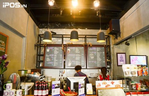 Tại sao nên mở quán café take away? 9
