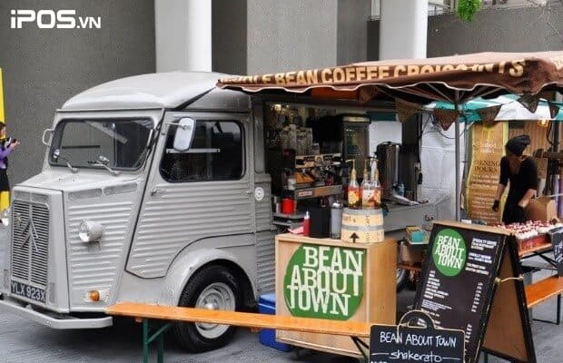 Tại sao nên mở quán café take away? 10