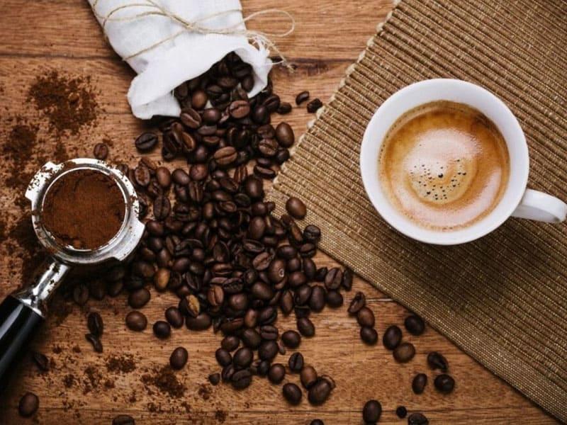 Nghệ thuật rang xay cafe