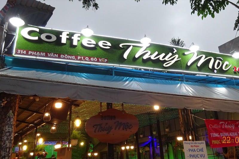 Đặt tên quán cafe trà sữa theo phong thủy