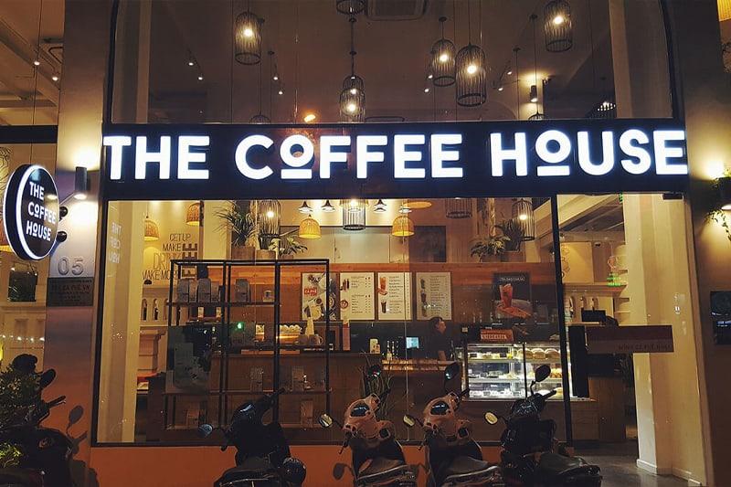 đặt tên quán cafe trà sữa bằng tiếng anh