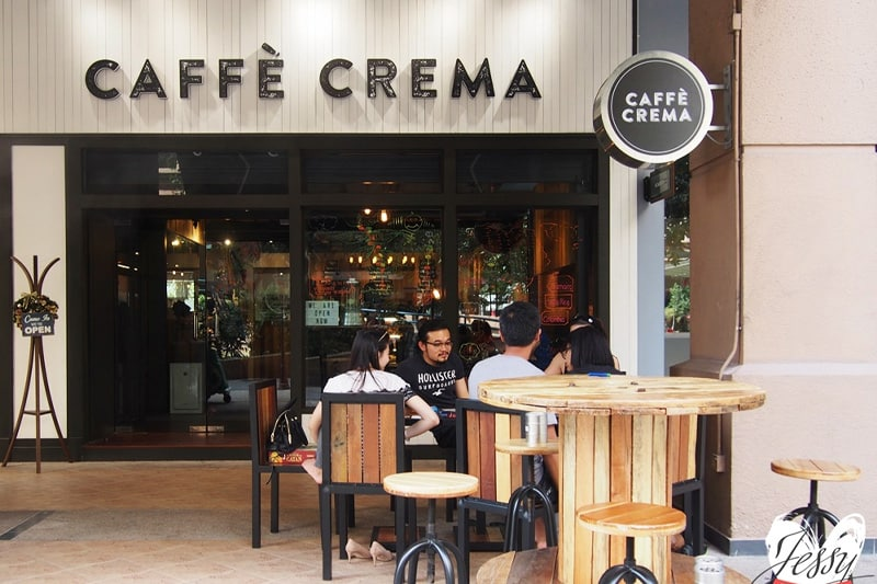 đặt tên quán cafe bằng cách chơi chữ