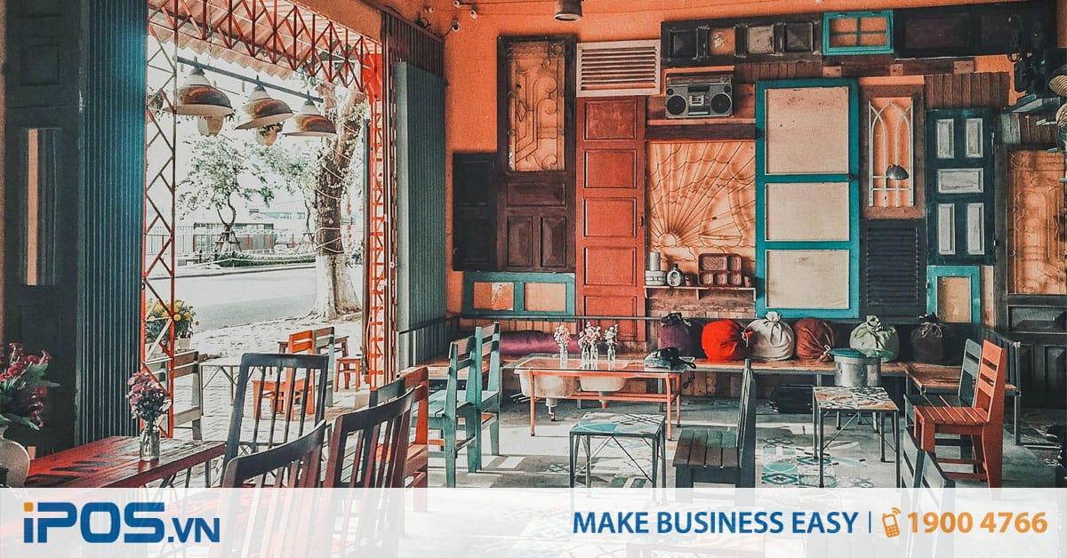 5 lưu ý khi kinh doanh quán café bình dân 1