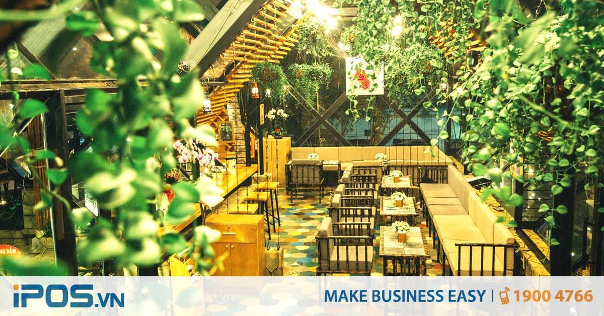 Xây dựng nội quy nhân viên cho quán cà phê 1