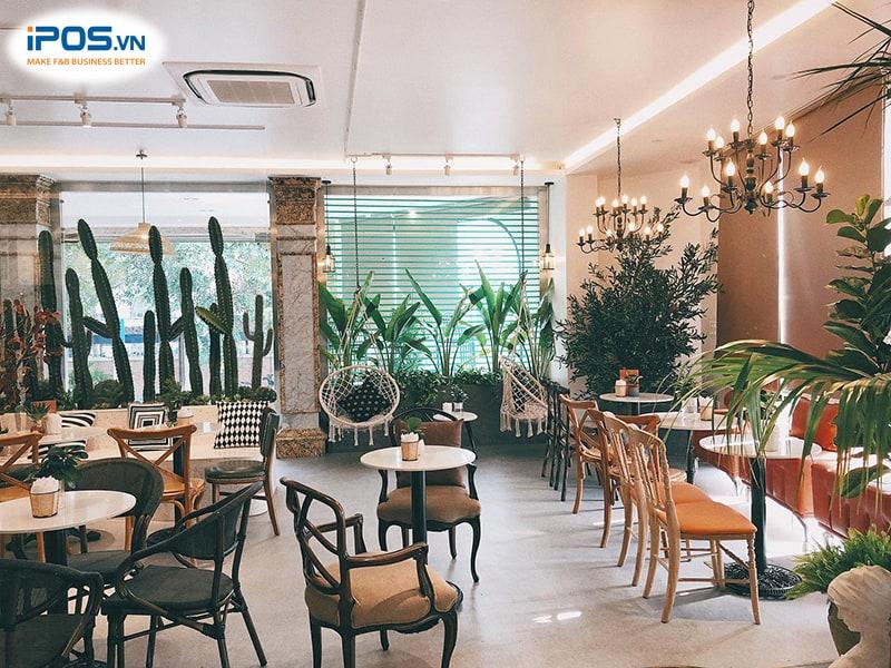nghiên cứu thị trường để lập kế hoạch marketing quán cafe